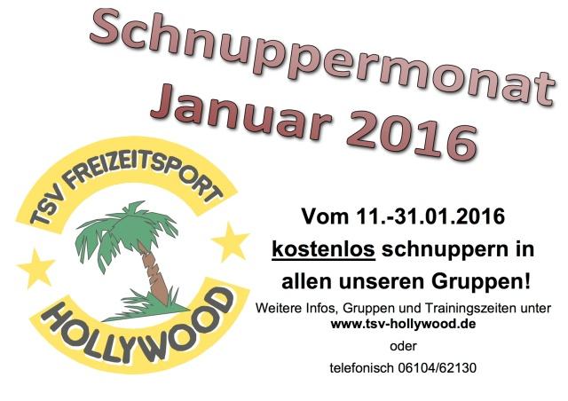 Schnuppermonat Jan2016
